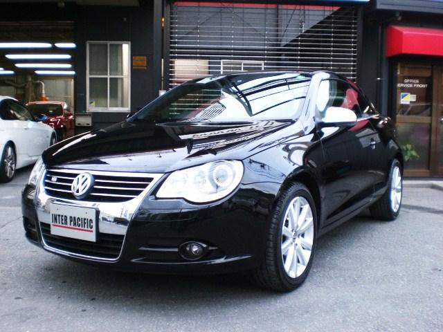 フォルクスワーゲン イオス(VW) 板金塗装