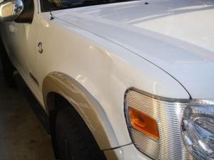 フォード エクスプローラー-20070120