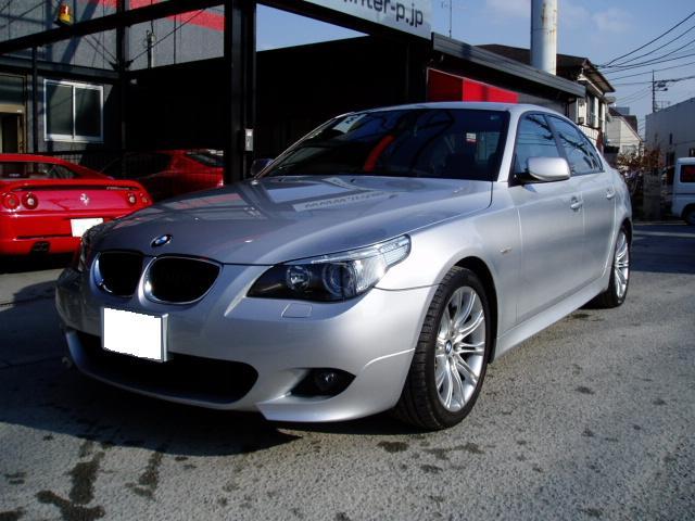 BMW525i-20061223