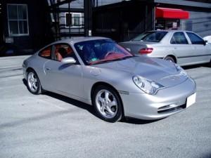 ポルシェ996-20061007
