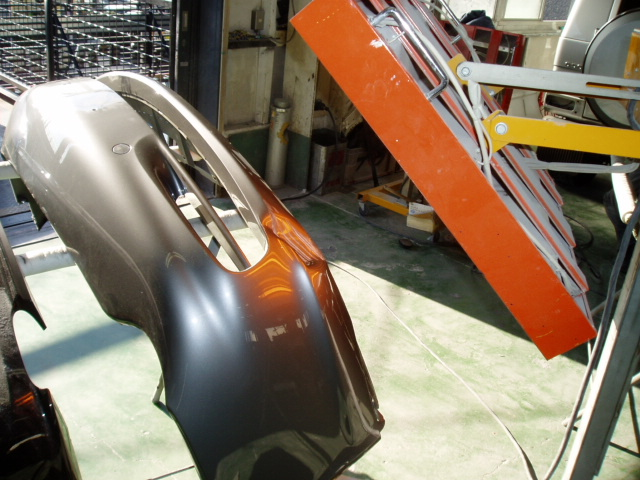 ポルシェ 996-20070204