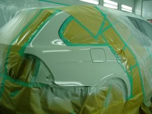 BMW 320 ツーリング-20070203