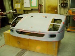 フェラーリ F40-20070303