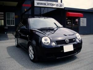 フォルクスワーゲン ルポ GTI-20070421