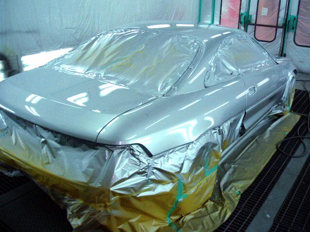 トヨタ MR2-20070512