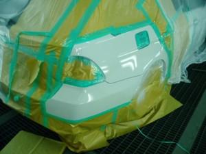 BMW 320i-20070929