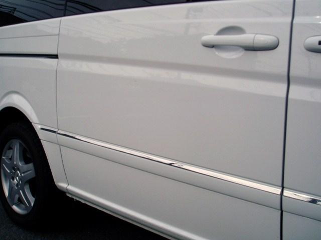 メルセデスベンツV350-20071114