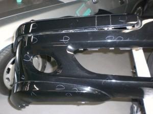 ベンツC230T-20080322