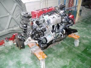 ホンダインテグラ-20080510
