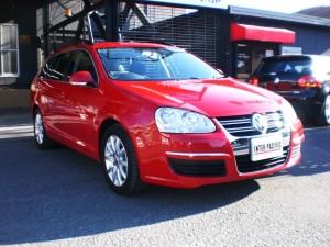 VWゴルフ-20090117