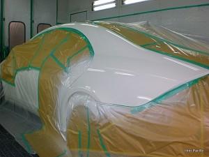 メルセデスベンツCLS350-20091120
