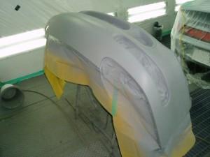 ポルシェ993-20071018