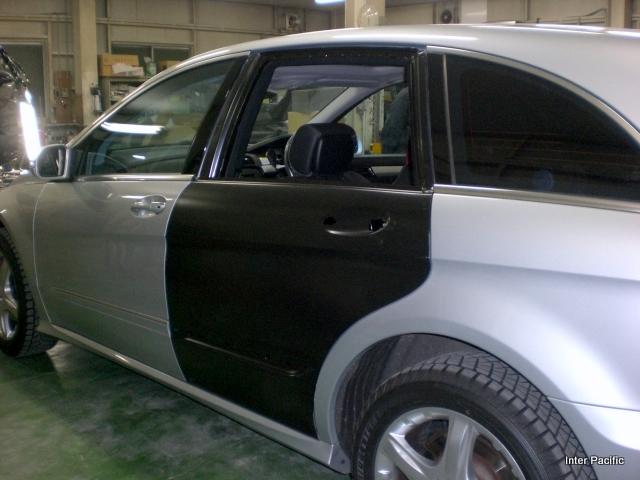 メルセデスベンツR350-20110130