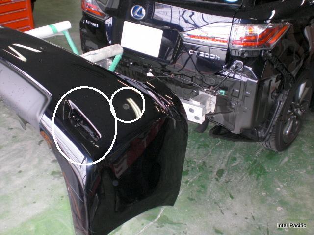 レクサスCT200h-20110902