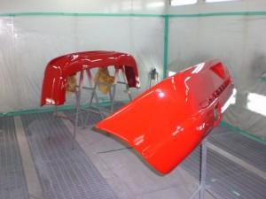 フェラーリF355-20081018