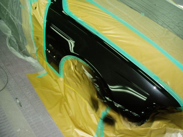 BMW 525i-20070222