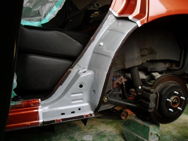 日産 ムラーノ-20070522