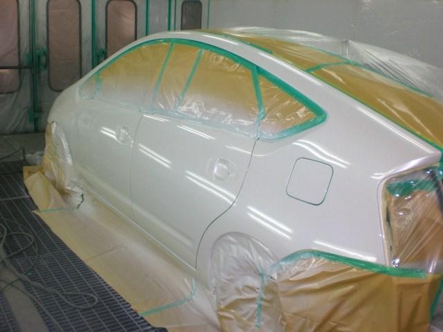 トヨタプリウス-20081122