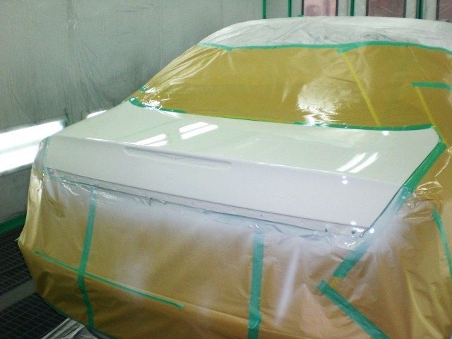 メルセデスベンツE350-20090415