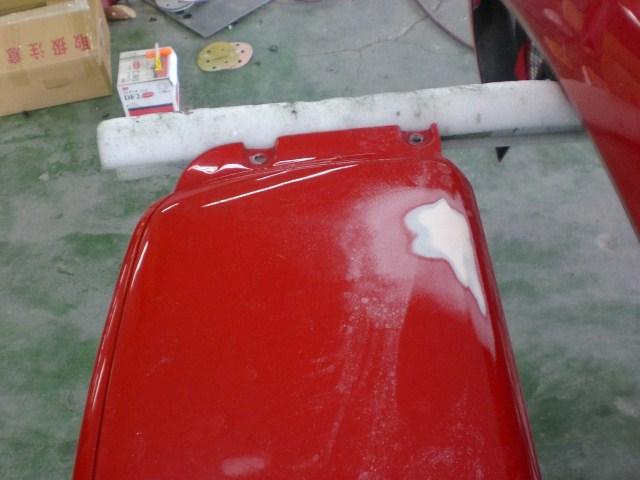 フェラーリF430-20090427