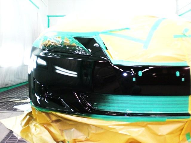 レクサスIS250-20090618