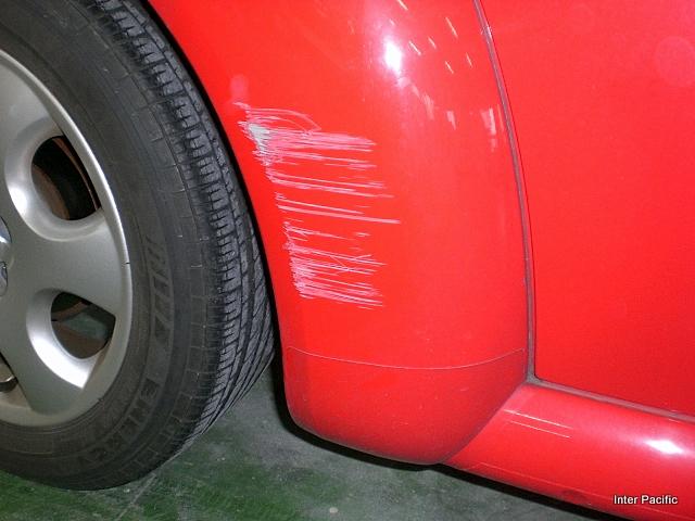 VWビートル-20091019