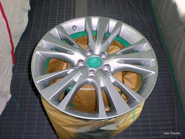 レクサスRX450H-20100610