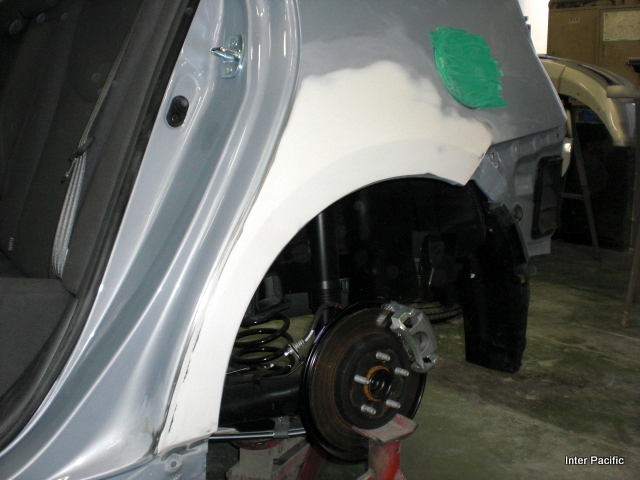 トヨタプリウス-20110410