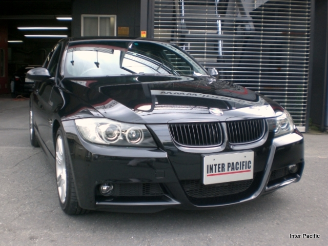 BMW323i-20110805